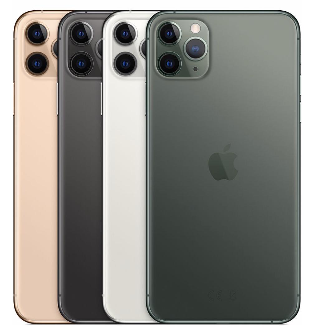 Tvrzené a ochranné sklo pro iPhone 11 Pro Max