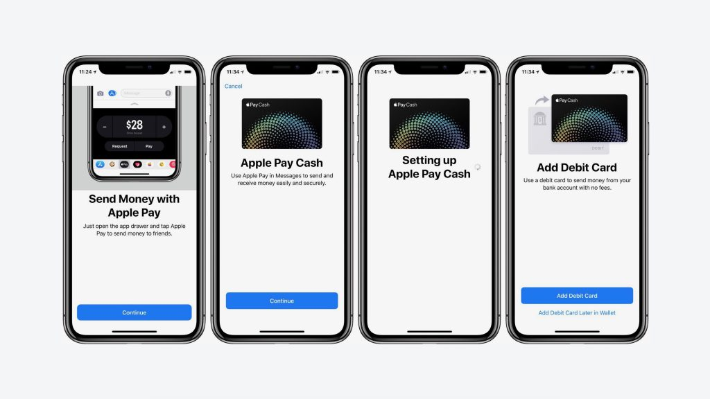 apple pay iphone v cr