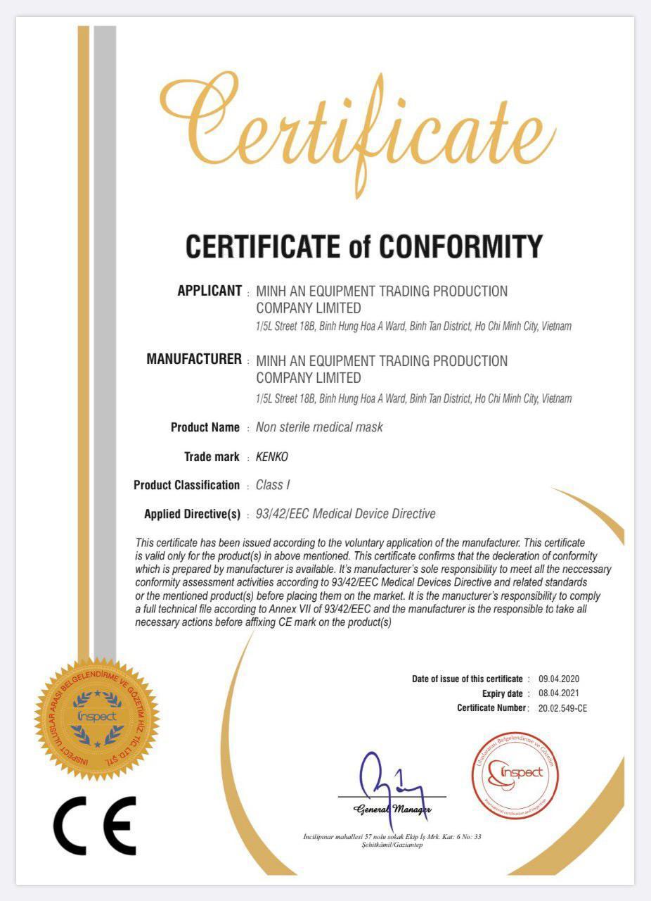 certifikat-kenko-rousky-ce