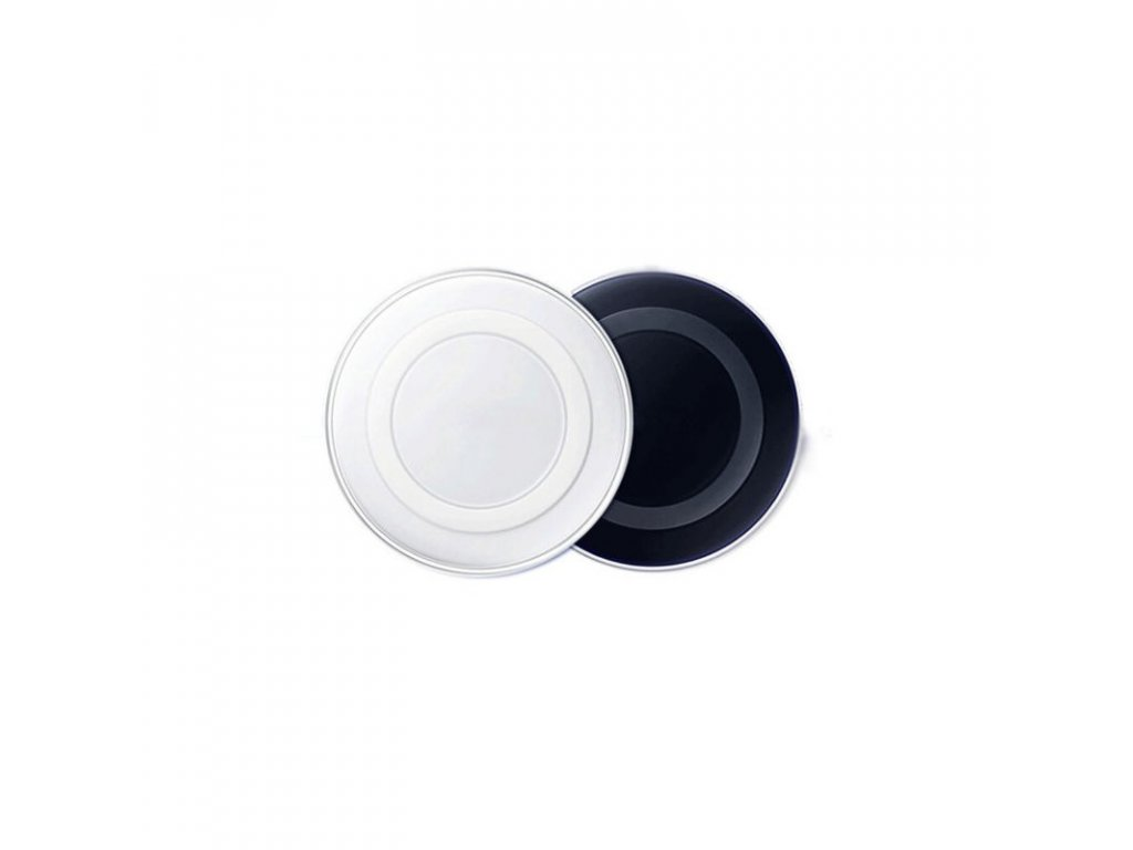 Bezdrátová nabíječka pro Samsung Galaxy S6 a S6 EDGE (Barva Černý)