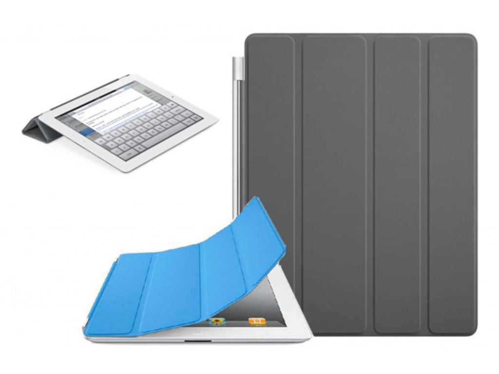 Magnetický kryt Smart Case pro iPad mini 1 0d854b0590
