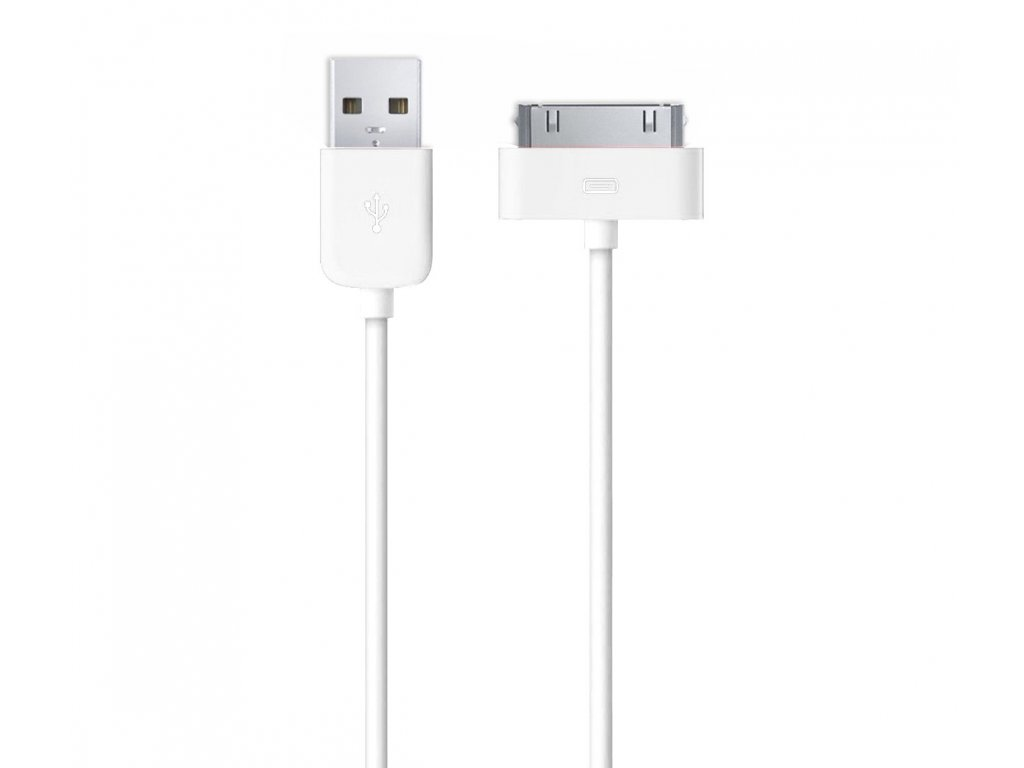 119 usb kabel pro apple iphone 3 3g 4 4s a ipad 2 3