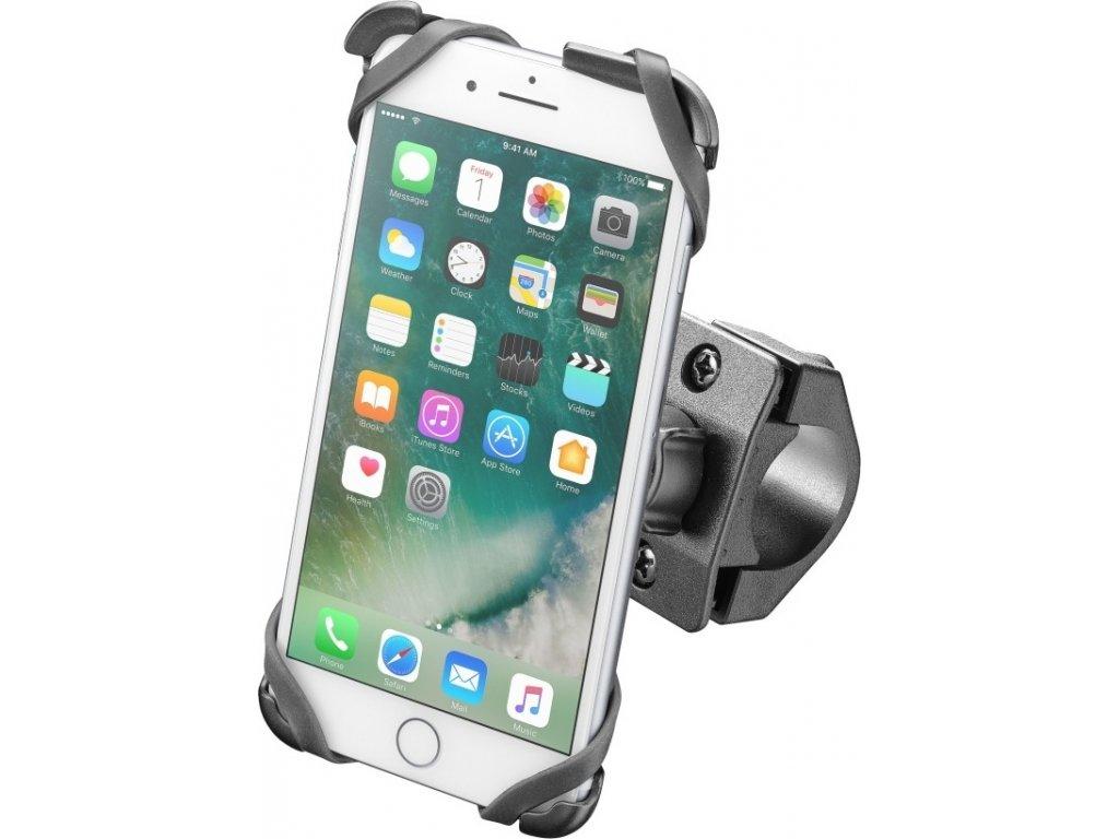 Držák Interphone MOTO CRADLE pro Apple iPhone 6 Plus/6S Plus/7 Plus/8 Plus