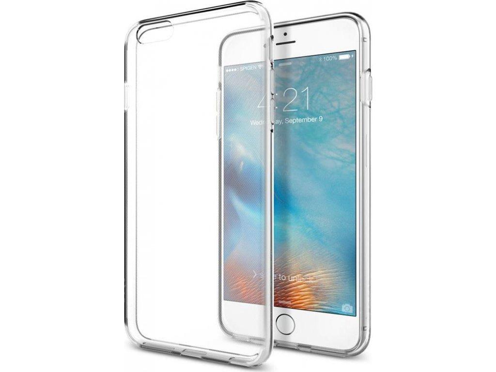 Spigen Liquid, crystal - iPhone 6/6s