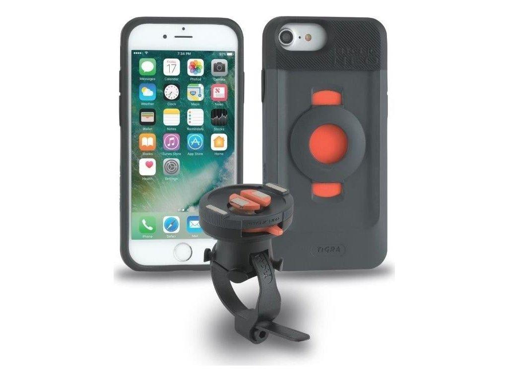TigraSport FitClic Bike Kit - iPhone 6s/7/8/SE20