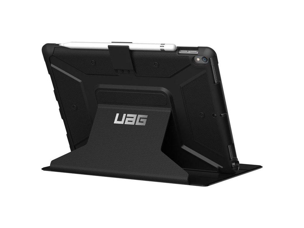 UAG Metropolis case, black - iPad Air 19/Pro 10.5