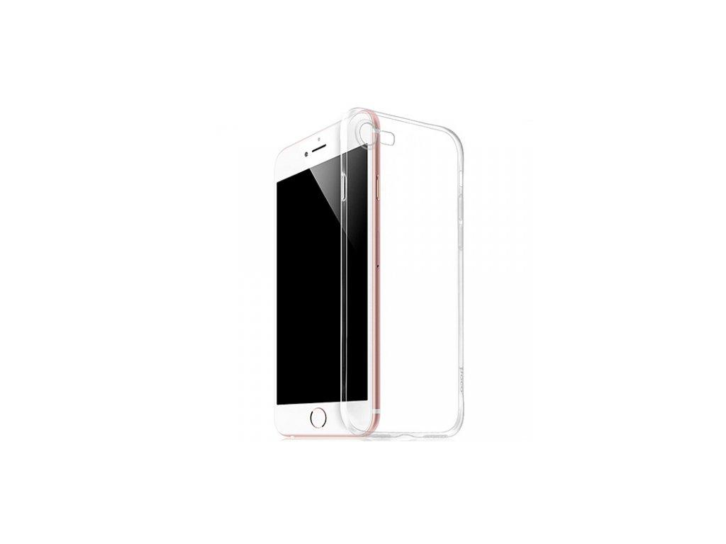 Kryt HOCO Jelly Skin Ultra-tenký pro Apple iPhone 7 Plus 8 Plus ... 44244025222