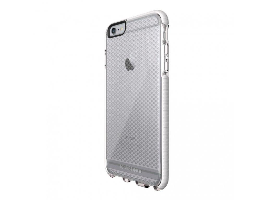 220(9) zadni ochranny kryt tech21 evo check pro apple iphone 6 plus 6s plus ciry