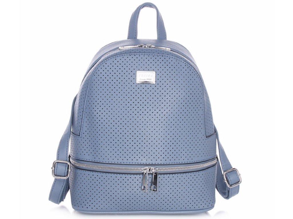 Tessra dámský batoh 4063 TS, modrý