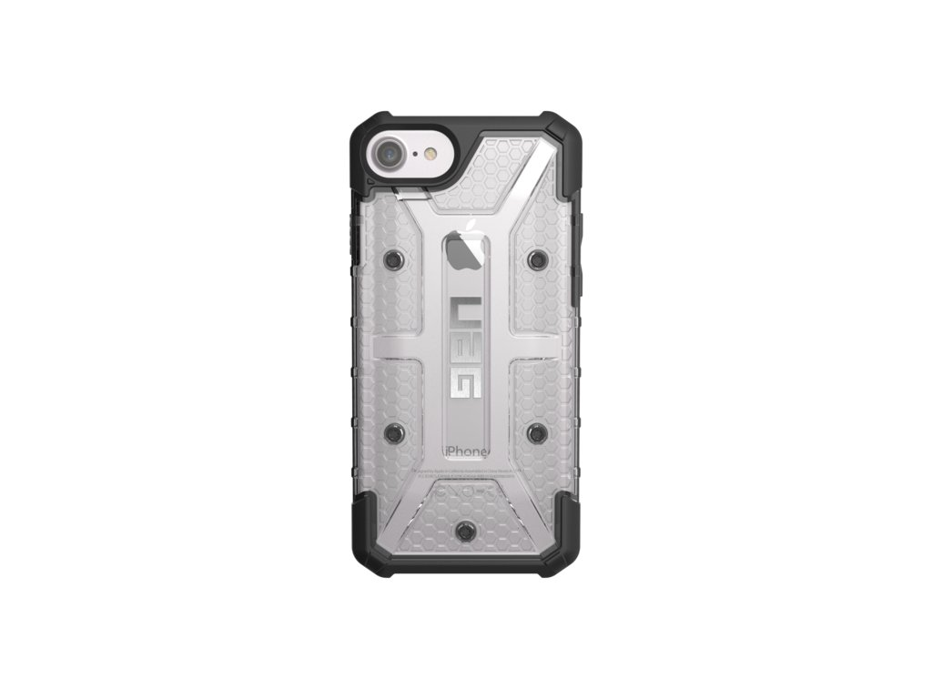 Kryt UAG plasma case Ice 0b053491cd1