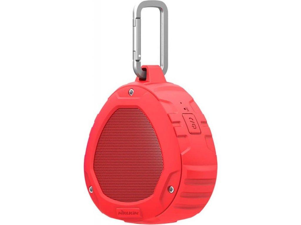 Nillkin Play Vox S1 Wireless Reproduktor Red (Bulk)