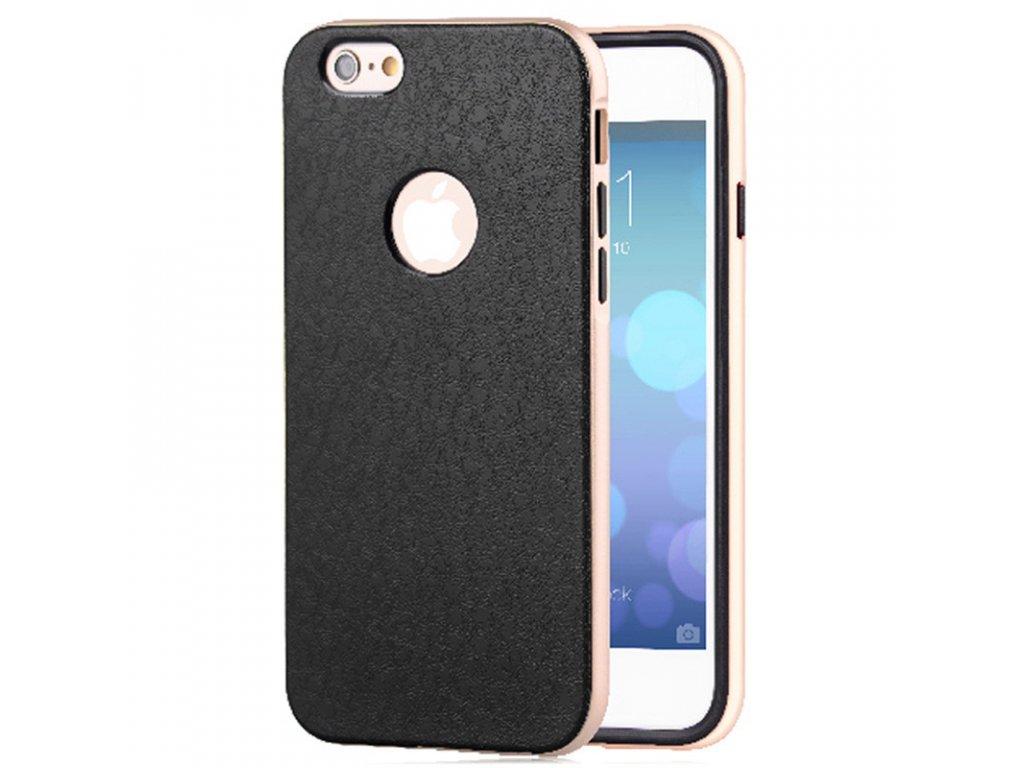 Kryt Clearo Shield pro iPhone 6/6S (Barva Zlatý)
