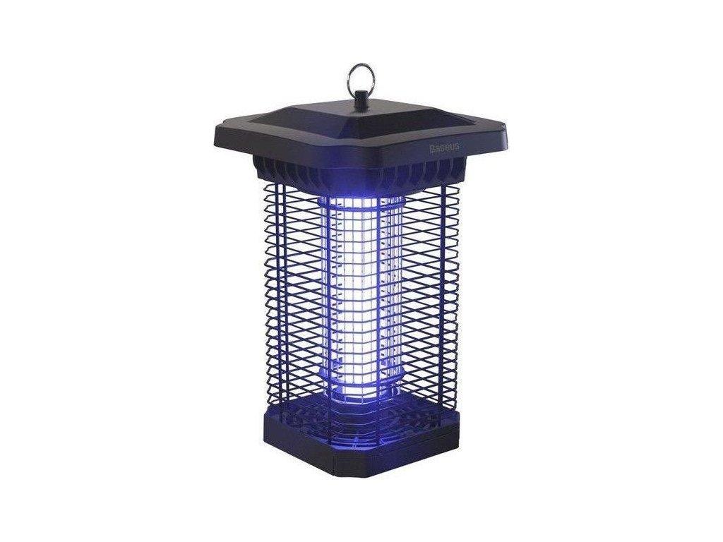 Elektrický lapač hmyzu / lampa proti komárům BASEUS PAVILION MOSQUITO KILLING LAMP BLACK