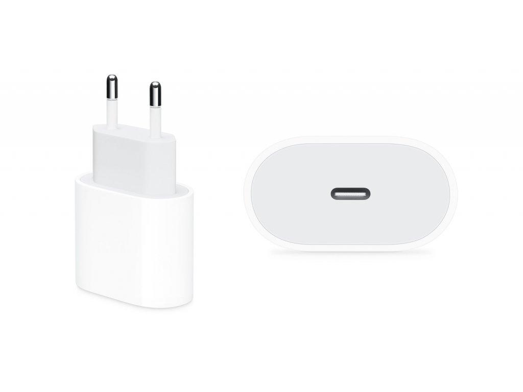 18W USB C adapter