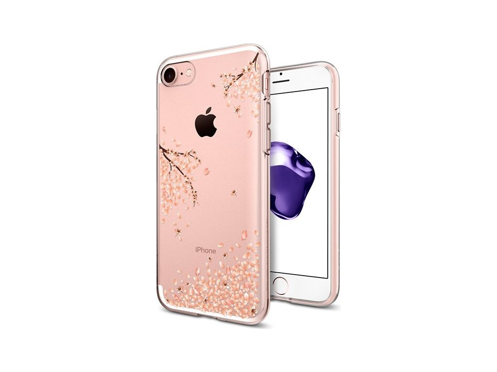 Spigen Liquid Crystal,shine blossom - iPhone 6/6s