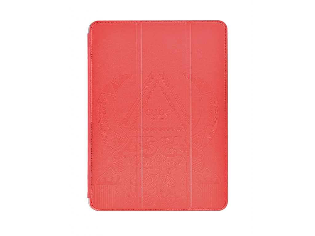 CUBE SERIES LEATHER CASE FOR IPAD PRO 9.7