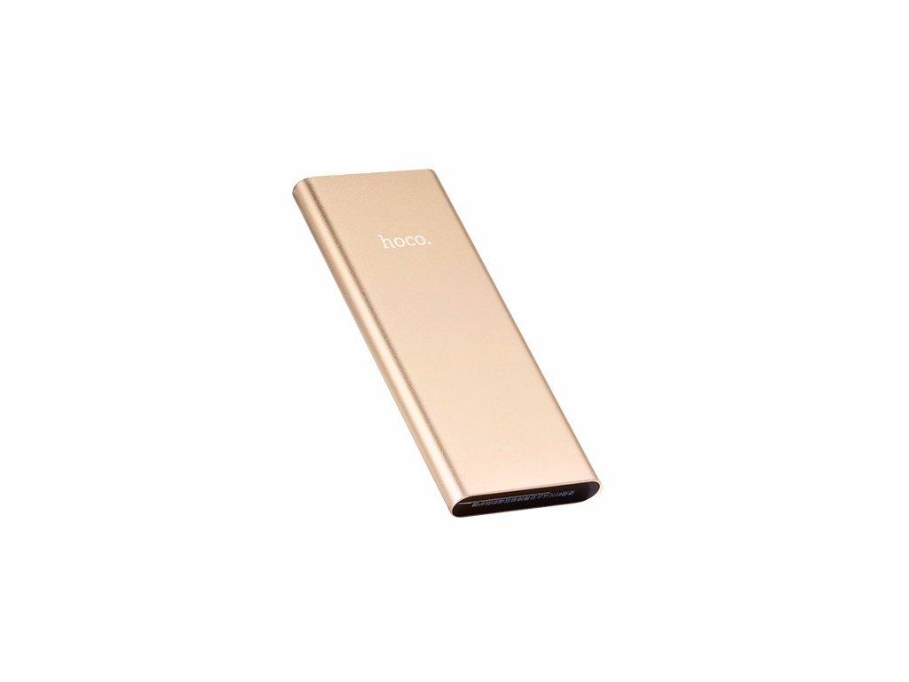 powerbanka hoco B16 gold main