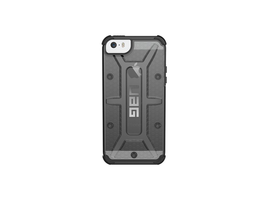 ... UAG Composite Case Ash iPhone 5 5S Ochranný kryt UAG Composite Case Ash  iPhone 5 ... 65be3858820