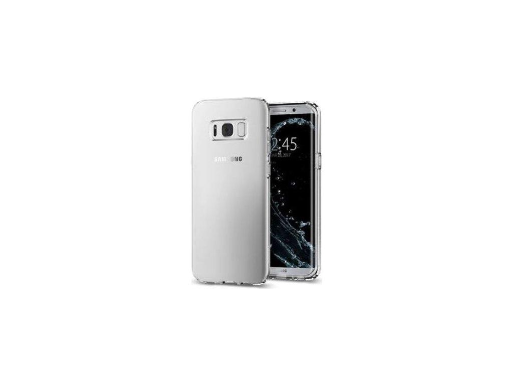 Spigen Liquid Crystal, clear - Galaxy S8