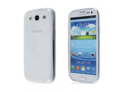 Kryt Jelly pro Samsung GalaxyS3