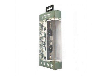 10161 4 usb kabel td lte lightning pro apple iphone 5 5s 5c se a 6 6s 6 plus 6s plus 7 7 plus 8 8 plus x a ipad camouflage