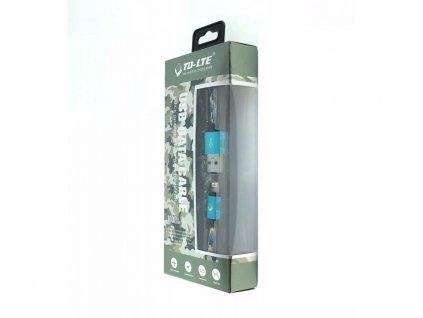 10164 3 usb kabel td lte lightning pro apple iphone 5 5s 5c se a 6 6s 6 plus 6s plus 7 7 plus 8 8 plus x a ipad blue camouflage