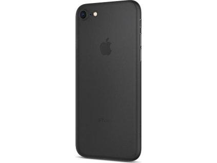 Spigen Air Skin, black - iPhone 8