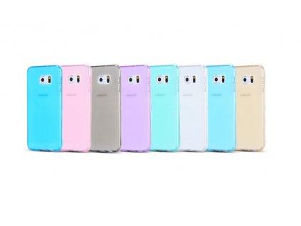Kryt Pureo pro Samsung GalaxyS6 (Barva Zlatý)