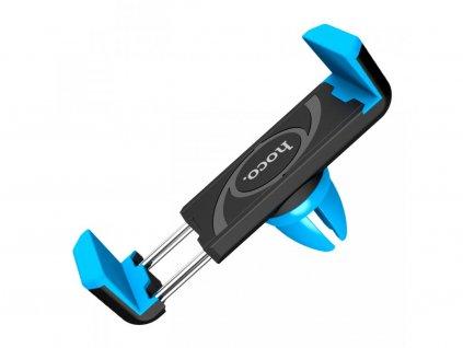 1237 1 univerzalni drzak do mrizky ventilace hoco cph01 blue pro iphone 4 4s 5 5s 5c 6 6 plus 6s 6s plus se 7 7 plus