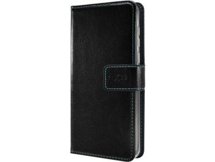 Pouzdro typu kniha FIXED Opus pro Samsung Galaxy S9, černé