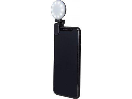 Přídavný blesk na fotoaparát CELLY Click Light, černý