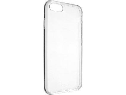 TPU gelové pouzdro FIXED pro Apple iPhone 7/8/SE (2020), čiré
