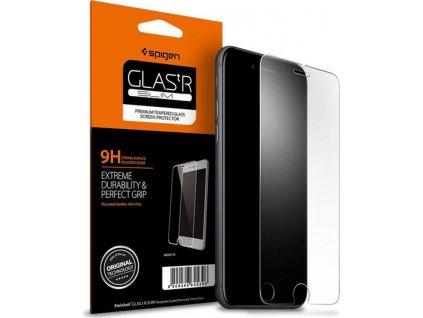Spigen Glas.tR SLIM - iPhone 8+/7+