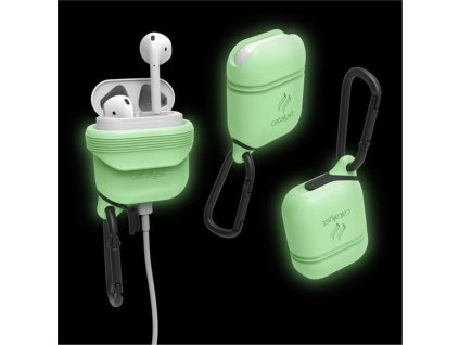 15944 1 catalyst waterproof case glow in the dark airpods