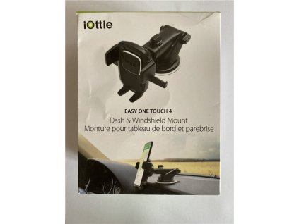 iOttie Easy One Touch 4 Dash & Windshield Mount