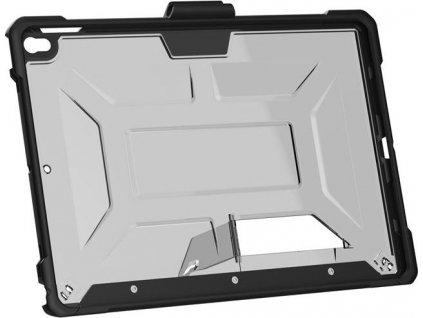 UAG Plasma case Ice, clear - iPad Air/Pro 10.5