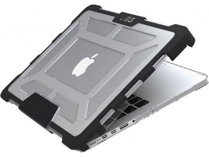 "UAG Plasma Ice,clear - MacBook Pro 13"" 16/17/18/19"