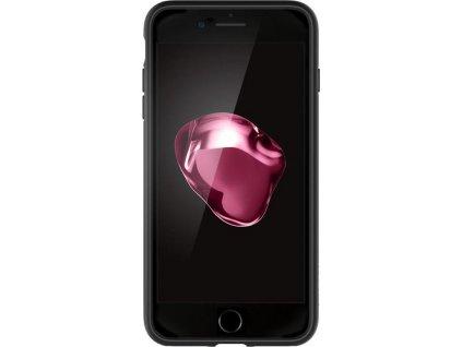 Spigen Ultra Hybrid 2, black - iPhone 8+/7+