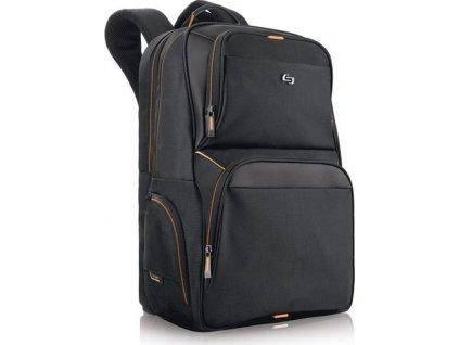 18804 6 solo thrive backpack black orange 17 3