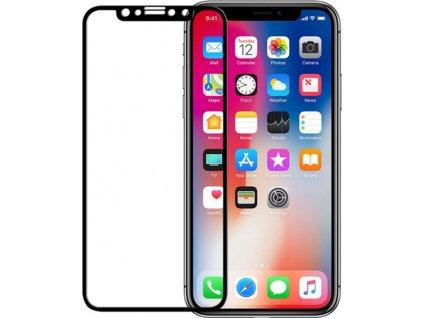Odzu Glass Screen Protector E2E - iPhone XS/X
