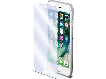 Ochranné tvrzené sklo CELLY Glass s ANTI-BLUE-RAY vrstvou pro Apple iPhone 7 Plus