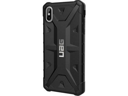 UAG Pathfinder case Black, black - iPhone XS Max
