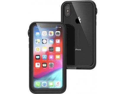 Catalyst Waterproof case, black - iPhone XS