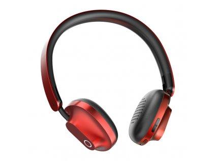baseus sluchátka červená encok bezdrátová