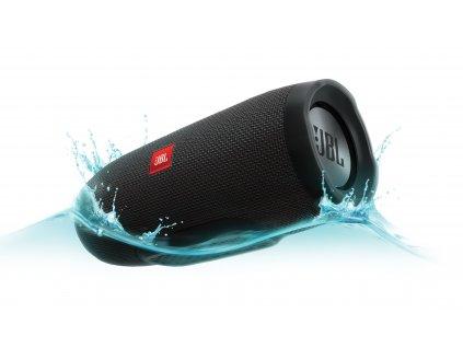JBL Charge 3 Bluetooth reproduktor, černá