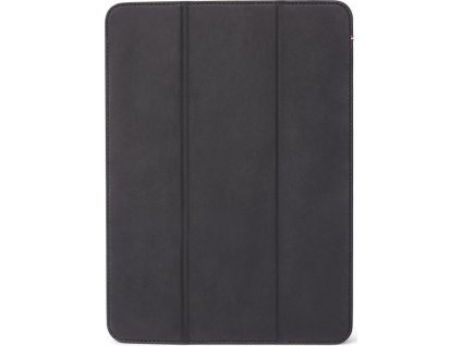 Decoded Leather Slim Cover, black - iPad Pro 11