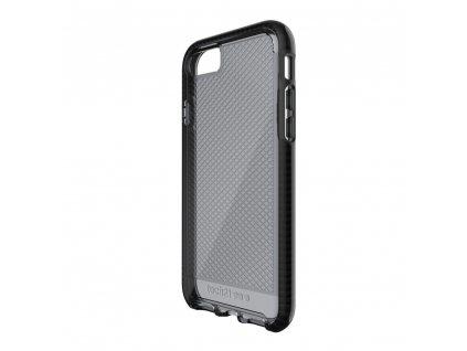 Zadní ochranný kryt Tech21 Evo Check pro Apple iPhone 7/8, černý