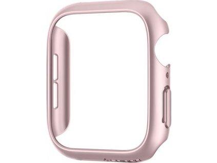 Spigen Thin Fit, rose gold - Apple Watch 5/4 40 mm
