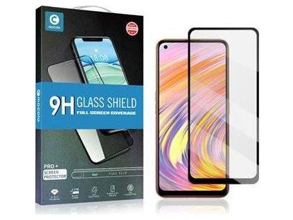 24095 mocolo 5d tvrzene sklo black pro iphone xr