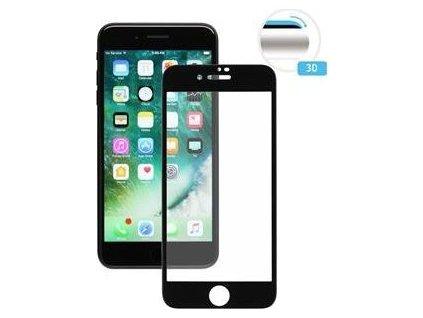24746 nillkin tvrzene sklo antiexplosion 3d ap max black pro iphone xr